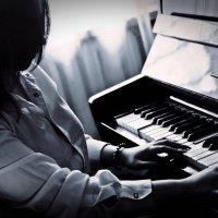 Моя музыка всегда со мной :: Андрей Ананьев