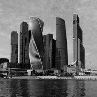 Сити... :: Юрий Моченов