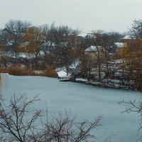 Один из немногих зимних дней... :: Юрий ЛМ