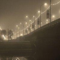 Мои мосты... :: Валентин Амфитеатров