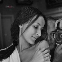 La Belle et La Bete :: Борис Соловьев