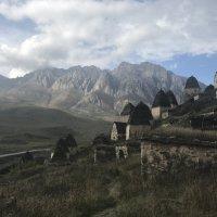 Мёртвый городок :: Яна Калтурова