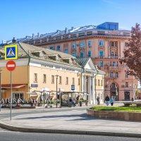 Культурный центр Чайковского :: Юлия Батурина