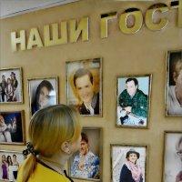В гостях хорошо, а дома лучше.... :: Кай-8 (Ярослав) Забелин