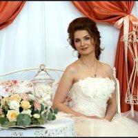 Невеста :: Алексей Патлах