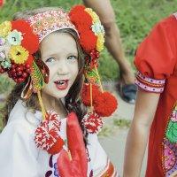 Украиночка :: Антуан Мирошниченко