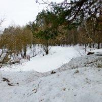Весенний месяц март :: Raduzka (Надежда Веркина)