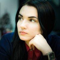 Рука поддержки 1 :: Юрий Морозов