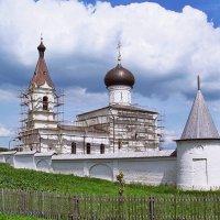 Вознесенский Оршин женский монастырь :: Евгений Кочуров