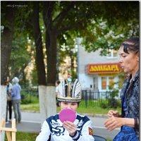 Летом всегда хорошо ! :: Юрий Ефимов