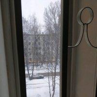 Сижу за решеткой (как все) :: Андрей Лукьянов