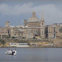 Valletta. :: Николай Панов