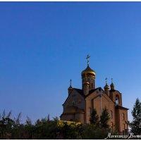 Храм святой Екатерины :: Александр Богатырёв