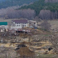Село под горой :: M Marikfoto