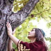 Молитва :: Olga Volkova