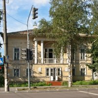 На улицах Вологды :: MILAV V