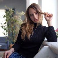 Валерия :: Павел Сорокин