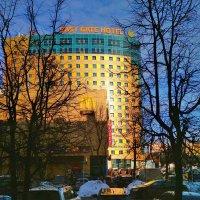East Gate Hotel г. Балашиха :: Марина Кушнарева