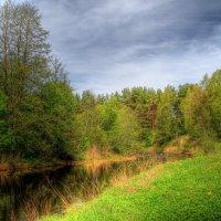 Весна :: Cергей Кочнев