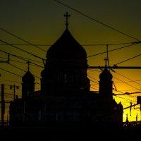 Вечерком :: Михаил Тищенко