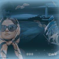 ·٠•●๑۩ Корабли... ۩๑●•٠·˙ :: IRIHA Ageychik