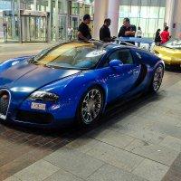 Автомобиль не роскошь? :: Antonio Foraldo