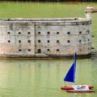 Форт Байар, Франция :: Георгий А