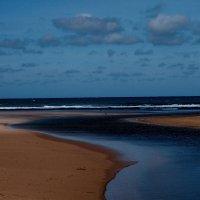 Море и Анапка .Анапа.17.04.2020 :: Елена Черняева