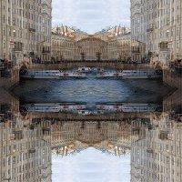 Ну что вам рассказать про Петербург... :: Alex Sash