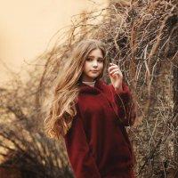 Портрет Вики :: Валерий Фролов