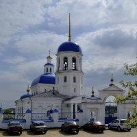 Церковь Петра и Павла :: Татьяна Тюменка