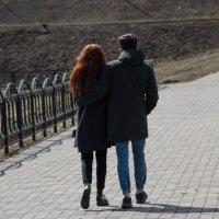веснааа :: Олег