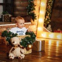 Новогодний подарок ) :: Валерий Фролов