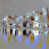 Современник на Чистых прудах :: Ольга Бекетова