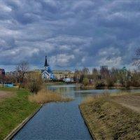Во второй день Пасхи... :: Sergey Gordoff