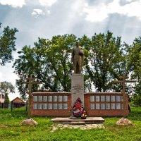 К 75-летию Великой ПОБЕДЫ ! Кардаилово. Оренбургская область :: MILAV V