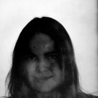 Дьявол в женском облике! :: Марк Еленцов
