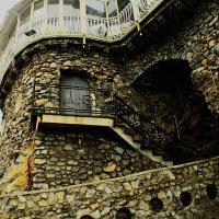 Балконотерапия  Италия :: олег свирский