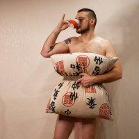 #pillowchallenge :: Дмитрий ФотоКрафтер