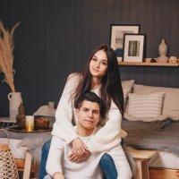 Айнур и Зиля :: Аделина Ильина