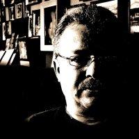 Умер наш друг. Монинец. Известный фотограф и путешественник. Сергей Хворостов.... :: Сергей Дружаев