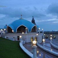Мечеть Кул Шариф 1 :: Elena