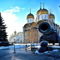 Морозный денек :: Oleg S
