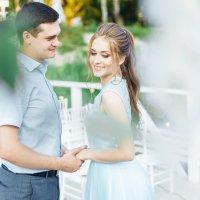 Прекрасная пара :: Константин Воронов