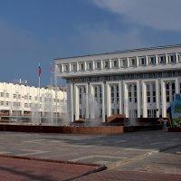 Администрация Тамбовской области :: MILAV V
