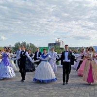 Тургеневские праздники в Орле :: Елена Кирьянова