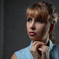 Слёзы смывают наши печали! :: Вячеслав Васильевич Болякин