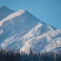Говорят в школе альпинистов не любят сорванцов :: Рустам Ахтямов