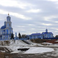Храм :: Victor Victorov