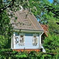 Музей-заповедник  «Мелихово» :: Евгений Кочуров